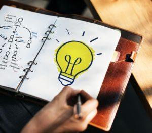 Teekond ettevõtjaks 2#: äriidee valik