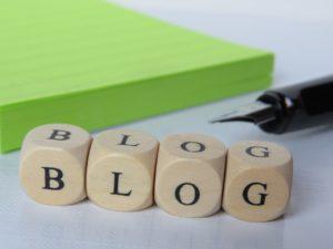 Teekond ettevõtjaks 13#: blogimine - miks ja kellele?