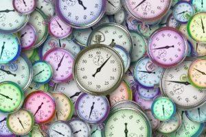 Teekond ettevõtjaks 14#: prioriteetide seadmise väljakutsed 60:30:10