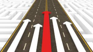 Teekond ettevõtjaks 18#: 5 soovitust kuidas jääda ellu konkurentsis?