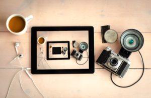 Tasuta pildipangad