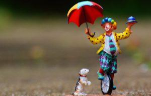 Kangelase teekond: narri arhetüüp õpetab meid elu nautima