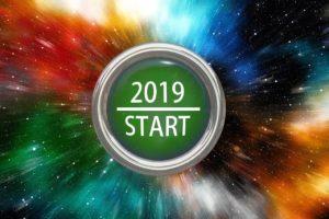 """Ettevõtluskonverents 2019 """"Ettevõtjaks palgatöö kõrvalt"""""""
