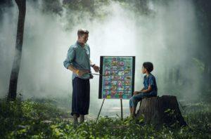 Kangelase teekond: targa arhetüüp aitab vabaneda kiindumustest