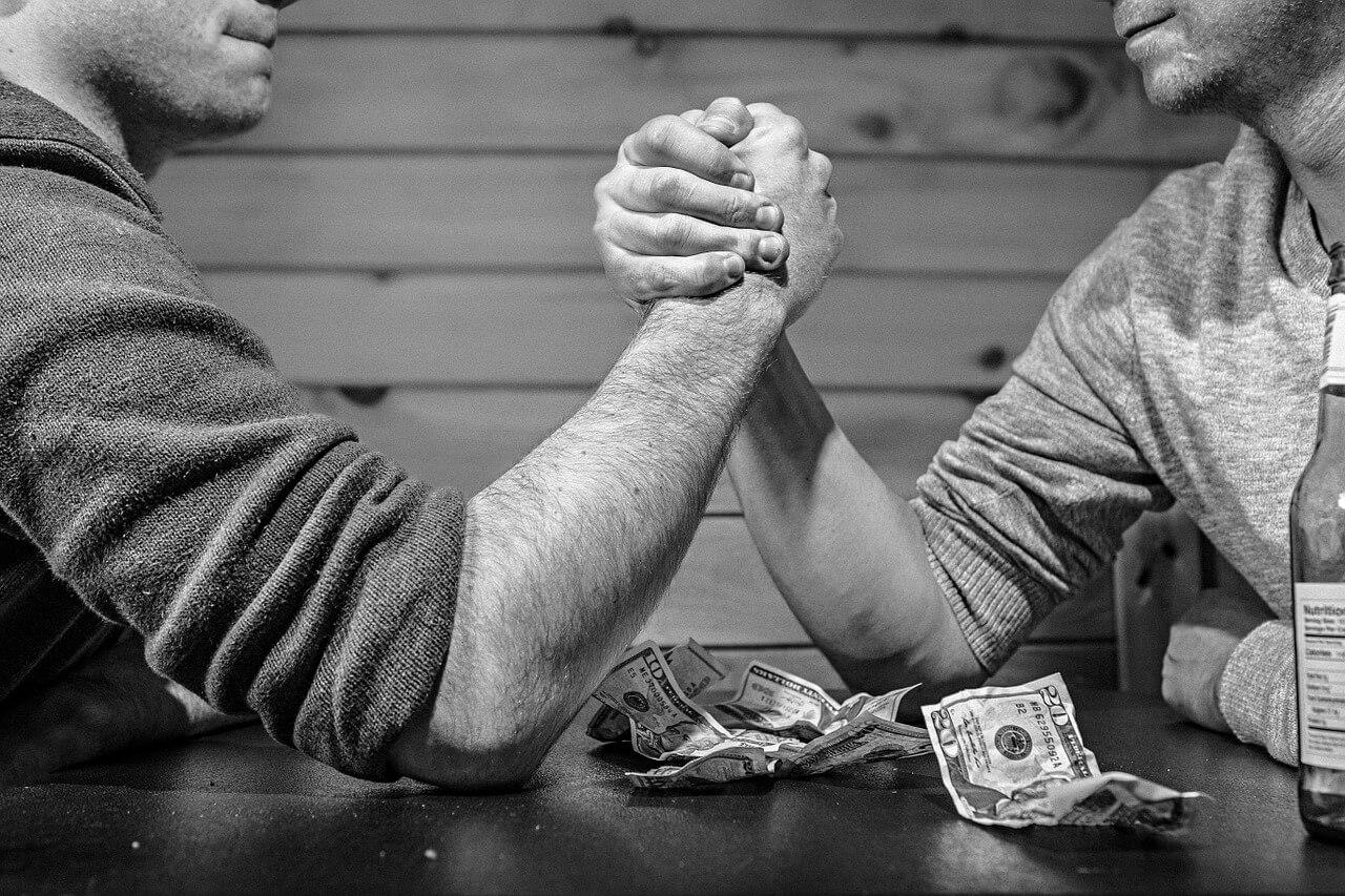 Äri rahastamine, ettevõtlusega alustamine, kust leida raha ettevõtluseks