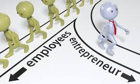 ettevõtlusega alustamine, ettevõtjaks palgatöö kõrvalt