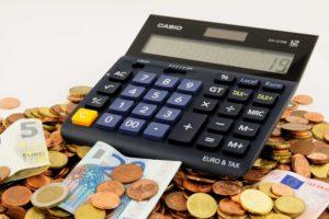 eelarve vorm, ettevõtlusega alustamine, rahavood