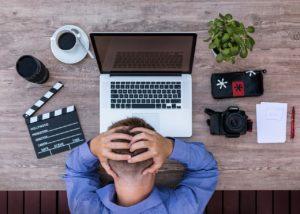 sisenemisbarjäär, äriplaani koostamine, takistus ettevõtluses