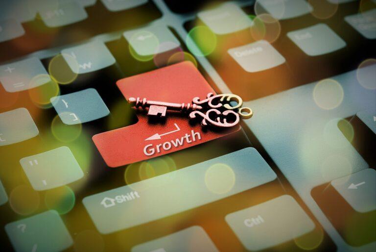 ettevõtte kasv, kasvustrateegia, kasvulõksud, takistused ettevõtluses