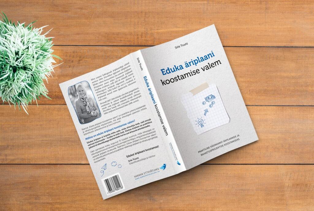 äriplaani koostamine, edukas äriplaan, Eesti Töötukassa äriplaan, EASi äriplaan, äriplaani näidis, äriplaani kirjutamine