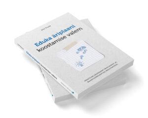 äriplaani koostamine, edukas äriplaan, äriplaani näidised